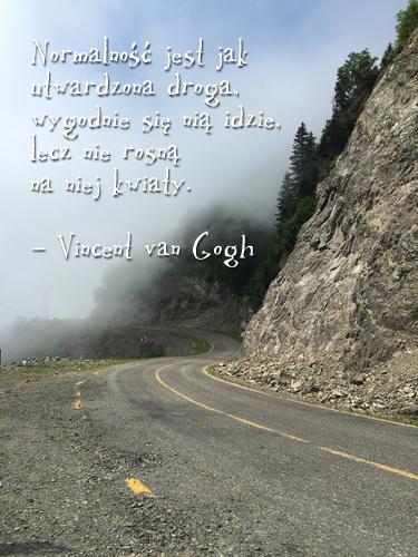5 Najbardziej Inspirujących Cytatów Vincenta Van Gogha Drukowanych