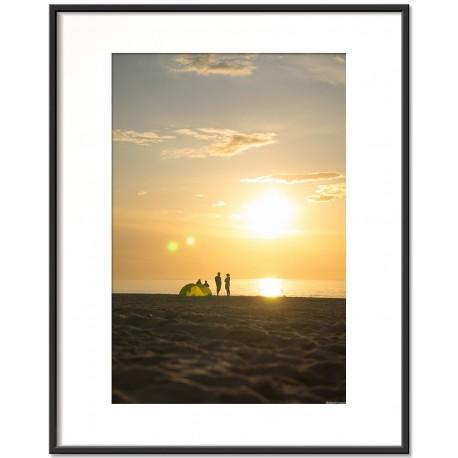 baltic sunset - trzaw