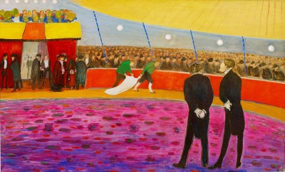Circus - Marianne von Werefkin