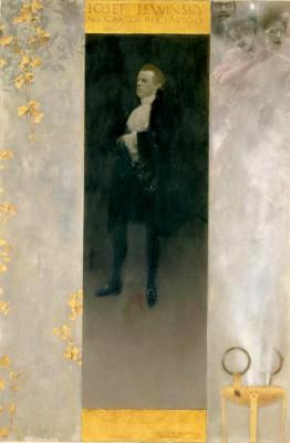 CLAVIGO - Gustav Klimt