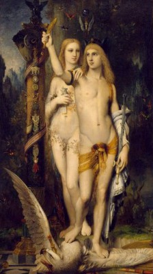 Jason - Gustave Moreau