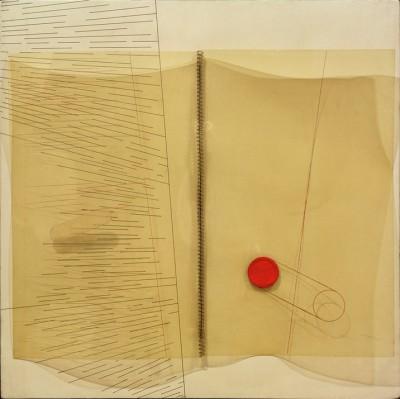 Light study - László Moholy-Nagy