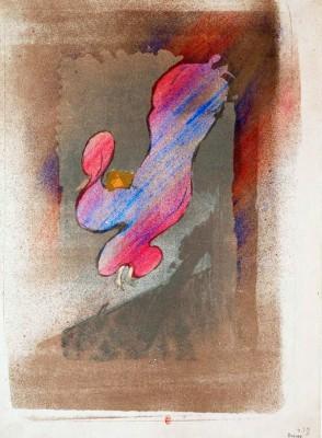 Loie Fuller - Henri de Toulouse-Lautrec