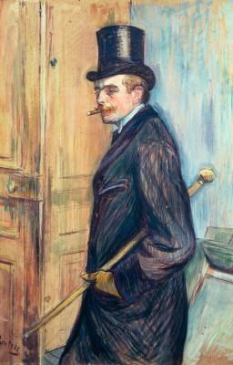 Louis Pascal - Henri de Toulouse-Lautrec