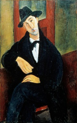 Mario - Amedeo Modigliani