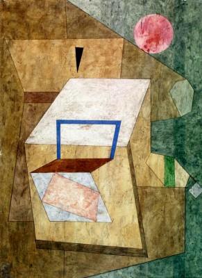 Open - Paul Klee