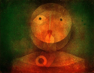 Pierrot Lunaire - Paul Klee