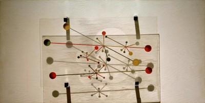 Revolving Bars - László Moholy-Nagy