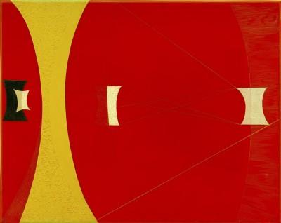 Rho Space CH 1 - László Moholy-Nagy