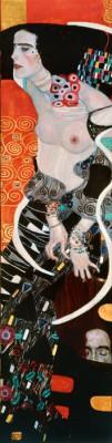 SALOME 1909 - Gustav Klimt
