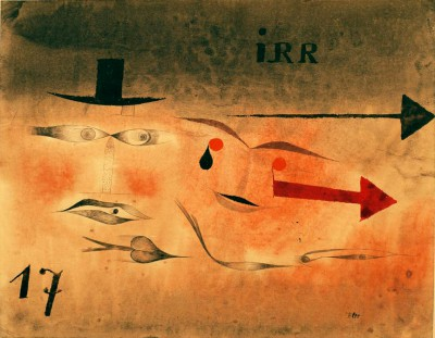 Seventeen - Paul Klee