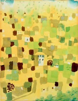 Sizilien - Paul Klee