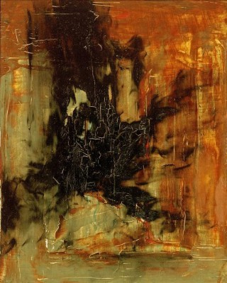 Sketch (12) - Gustave Moreau