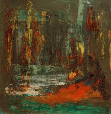 Sketch (13) - Gustave Moreau