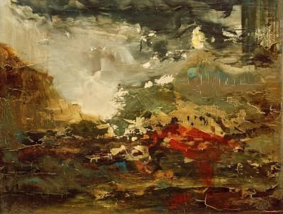 Sketch (3) - Gustave Moreau