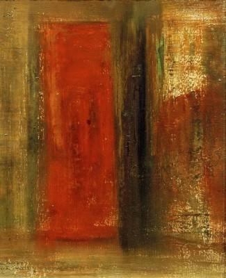 Sketch (8) - Gustave Moreau