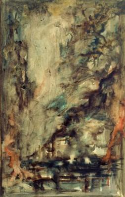 Sketch - Gustave Moreau