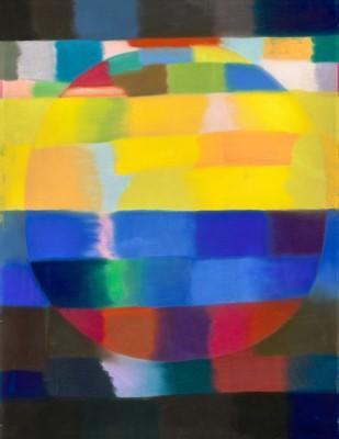 Spherical Body - Otto Freundlich