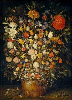 Still life I - Jan Brueghel