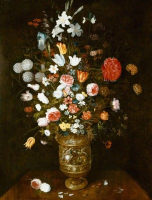 Still life VI - Jan Brueghel