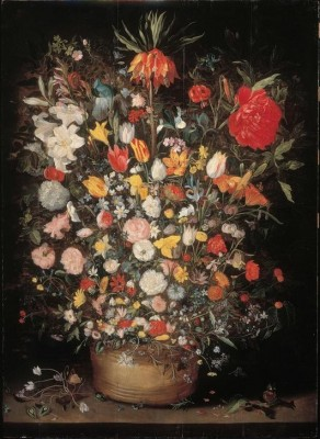 Still life VII - Jan Brueghel