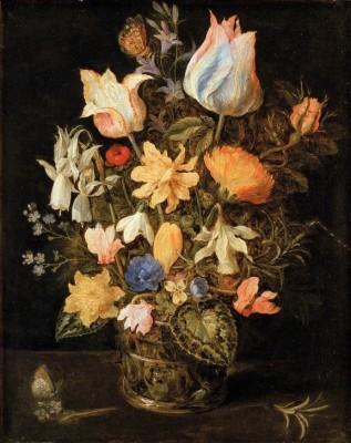 Still life VIII - Jan Brueghel