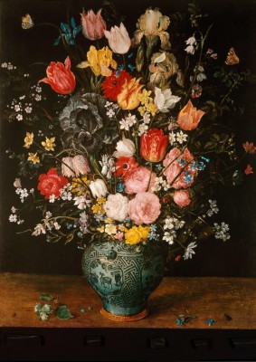 Still life XI - Jan Brueghel