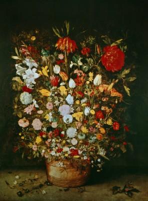 Still life XIII - Jan Brueghel