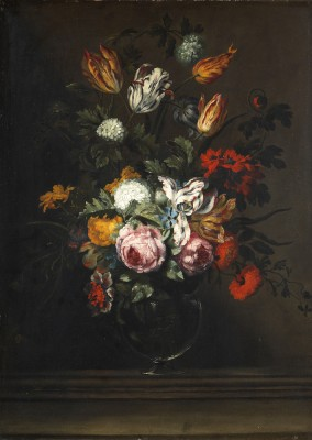 Still life XVI - Jan Brueghel