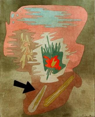 Stilleben - Paul Klee