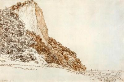 Stubbenkammer - Caspar David Friedrich