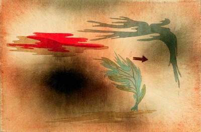 Sturm - Paul Klee