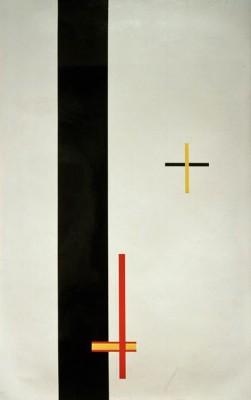 Telephone picture EM 1 - László Moholy-Nagy