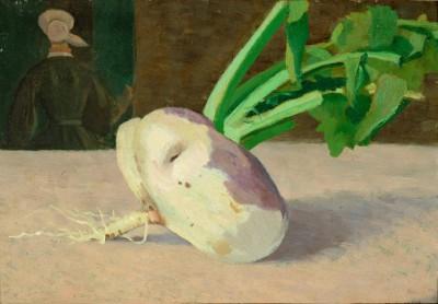 The Celery - Odilon Redon