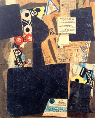 This is to Certify that - Kurt Schwitters