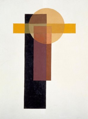 Untitled - early 1920s - László Moholy-Nagy