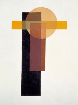 Untitled - early 1920s - László Moholy-Nagy