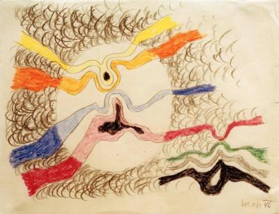 Untitled - László Moholy-Nagy