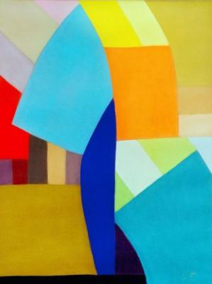 Untitled - Otto Freundlich