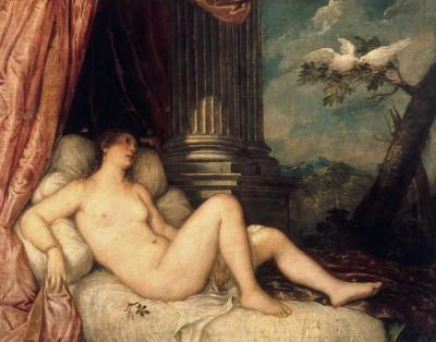 Venus (2) - Tycjan