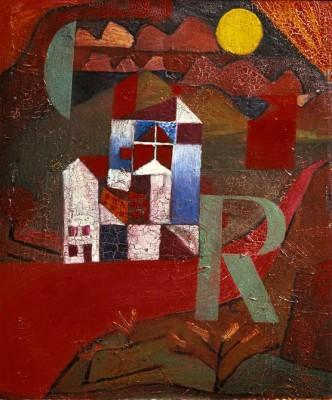 Villa R. - Paul Klee