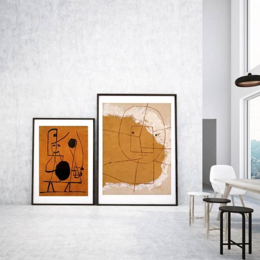 'Untitled' Paul Klee