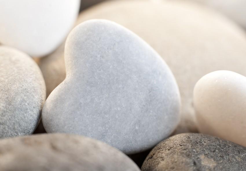 Obraz 'Kamienie'