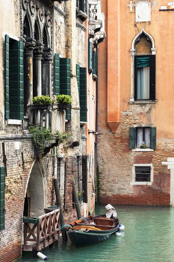 Obraz 'Wenecja'